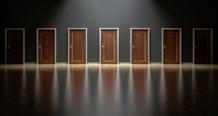 ościeżnica drzwiowa