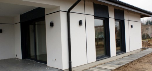 okna energooszczędne Matek