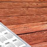 kalendarium targów