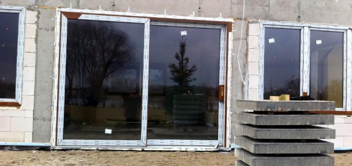 okna pcv IDEAL Mirax