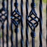 konserwacja ogrodzeń metalowych